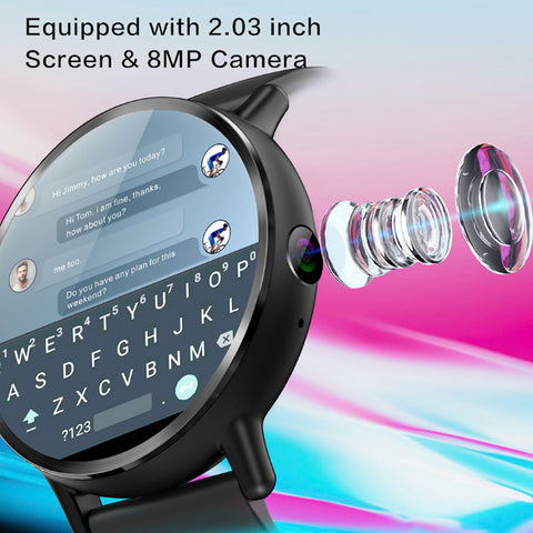 GPS-4G-Touch-Screen-Smart-Watch-Phone-8MP-Camera-lens-5