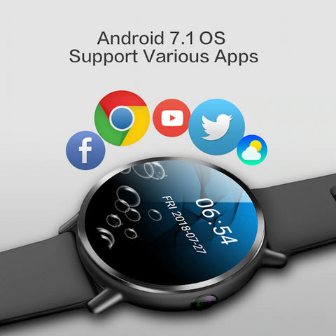 GPS-4G-Touch-Screen-Smart-Watch-Phone-8MP-Camera-various-Android-apps-4