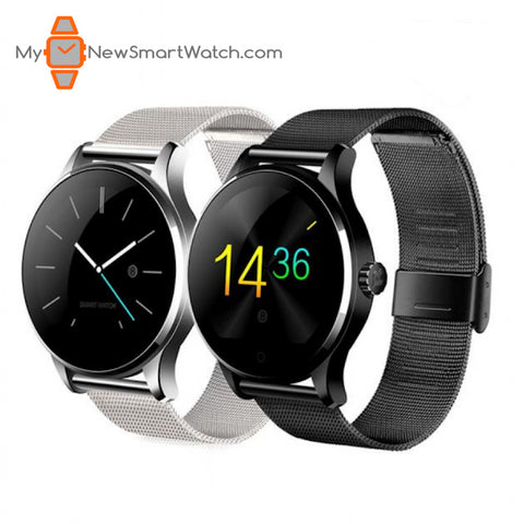 K88H-Bluetooth-Smart Watch-Heart-Rate-Monitor-Android-iOS-main-1