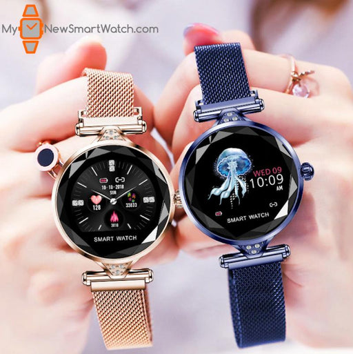 Woman's Smart Watch 2019 Sale - My New Smart Watch