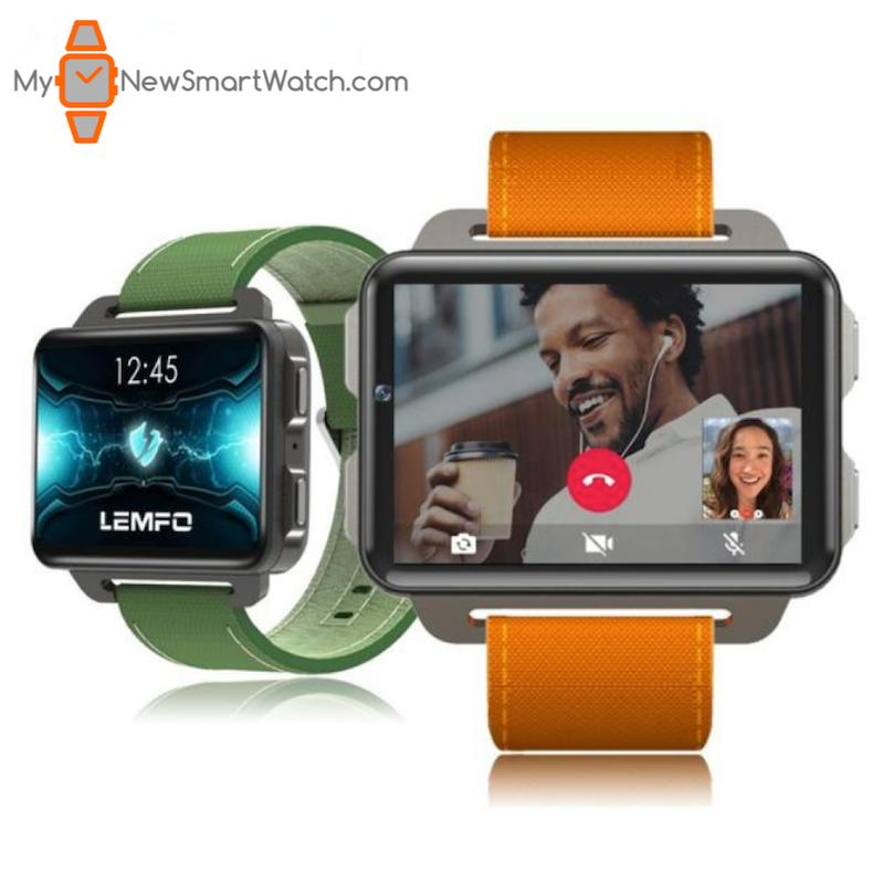 SMART WATCH 'FEATURED' COLLECTION.