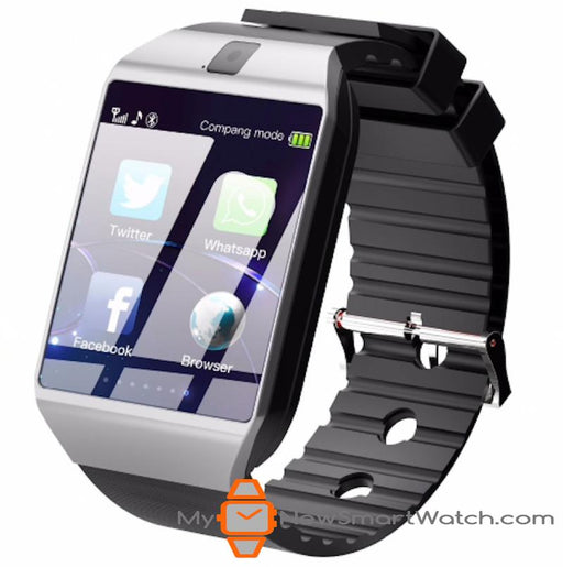 DZ09 Smart Watch Free Shipping - My New Smart Watch
