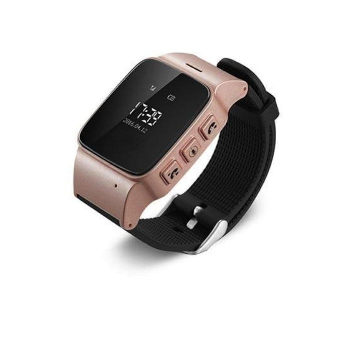 GPS Tracking Smart Watch Free Shipping - My New Smart Watch