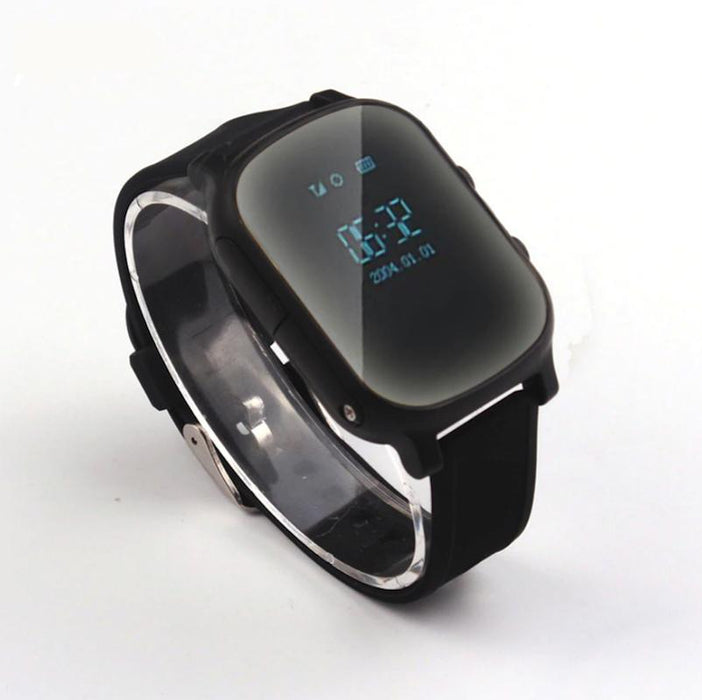 Smart Watch Kid's with Free Shipping - My New Smart Watch