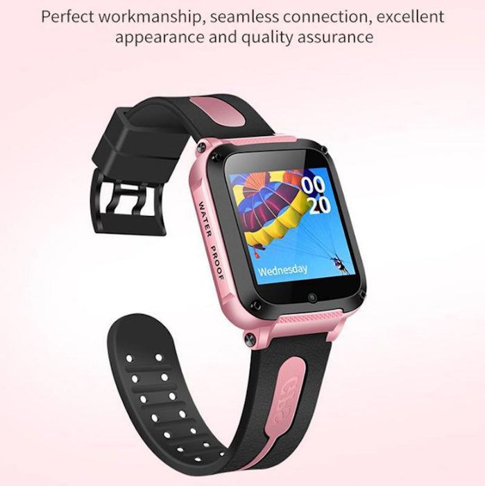 Waterproof Kid's Smart Watch with Free Shipping - My New Smart Watch