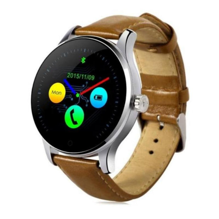 Blood Pressure Smart Watch with Free Shipping - My New Smart Watch