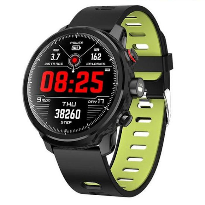 Waterproof Smart Watch with 30% Off and Free Shipping - My New Smart Watch