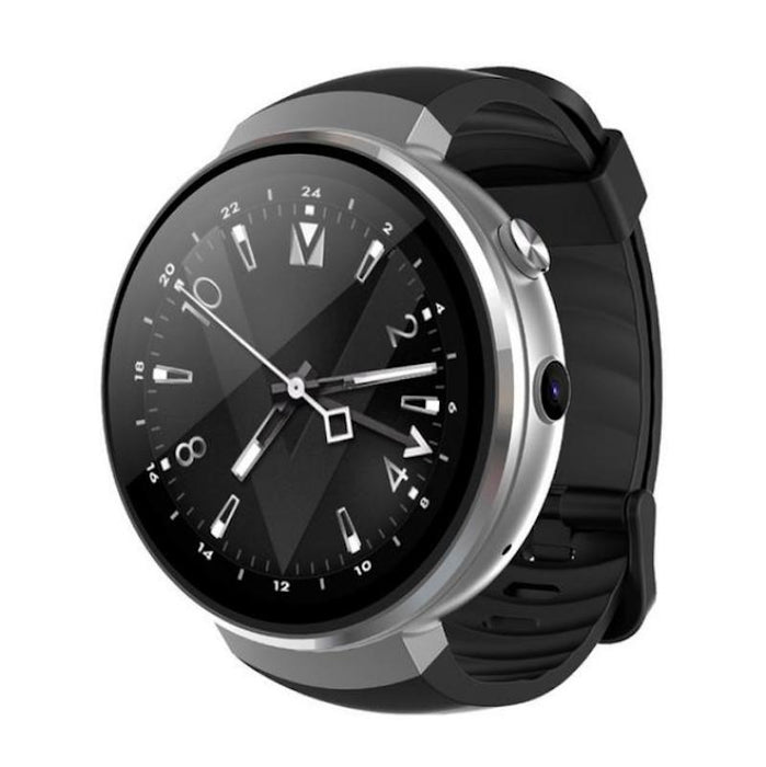 Smart Watch Android with SIM calling and Free Shipping - My New Smart Watch