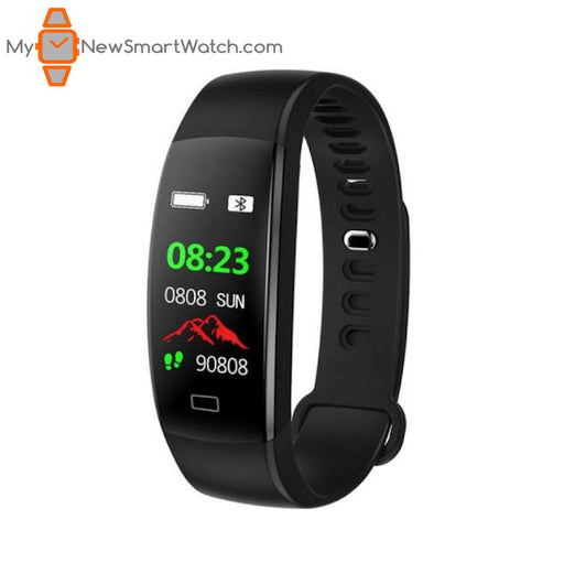 Fitbit Fitness Bracelet Free Shipping - My New Smart Watch