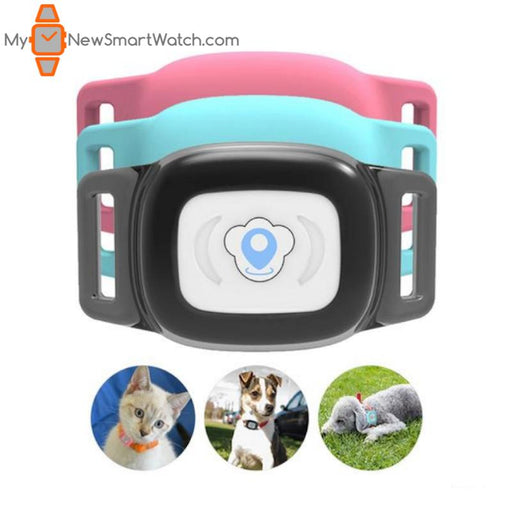 Pet GPS Tracker with Free Shipping - My New Smart Watch