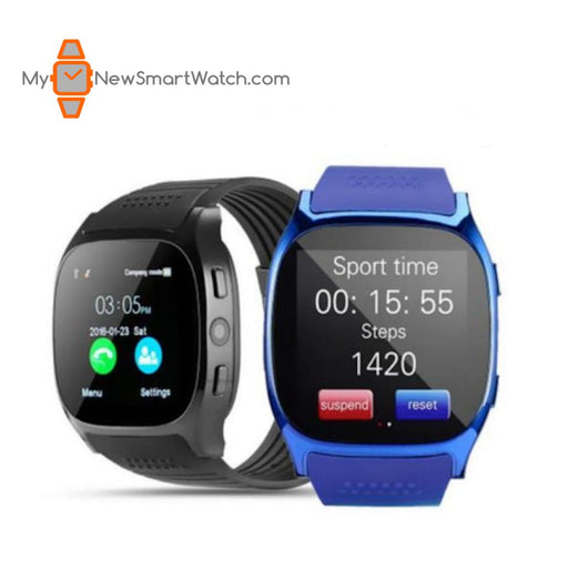 Bluetooth Smart Watch with 26% Off - My New Smart Watch