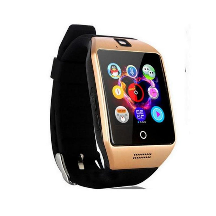 Android SIM Card Smart Watch with Free Shipping - My New Smart Watch