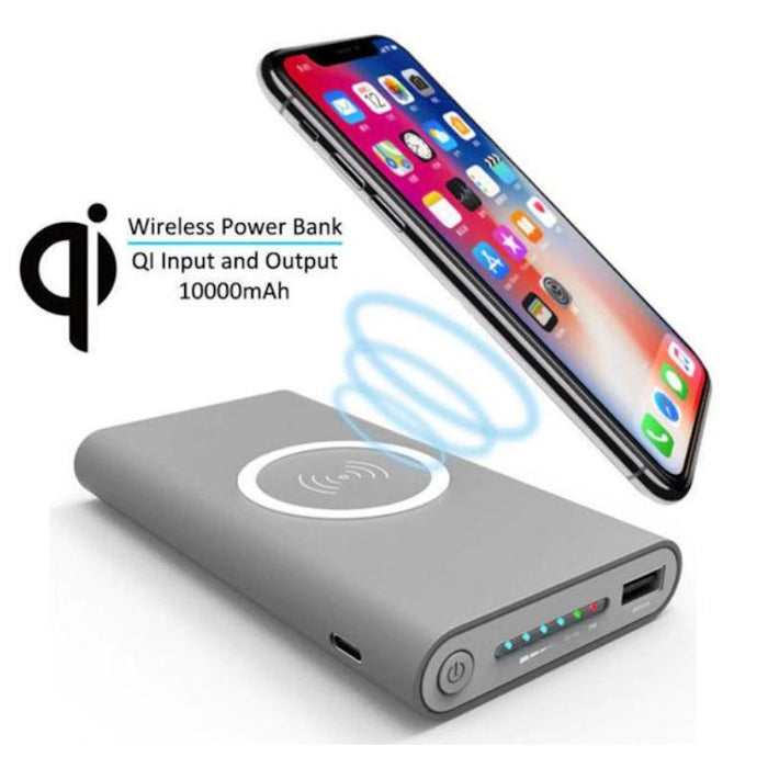 Power Bank Charger with free Shipping - My New Smart Watch