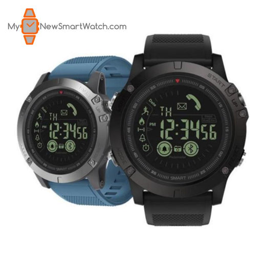 Rugged Smart Watch 33% Off - My New Smart Watch