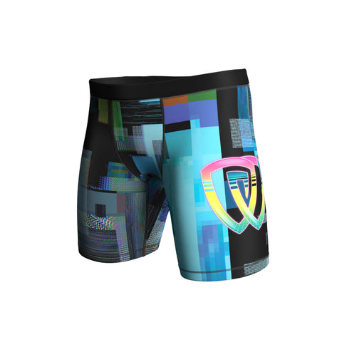 Phalanx jiu jitsu vale tudo shorts for BJJ, MMA, and nogi JJ. Perfect for No Gi Jiu Jitsu or Brazilian Jiu-Jitsu and Mixed Martial Arts - all grappling and wrestling compression shorts, works great for all combat sports as well as surfing and yoga!