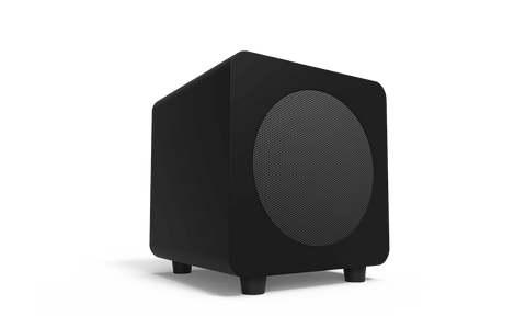 Kanto SUB6 Powered Subwoofer