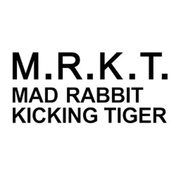 Mad Rabbit Kicking Tiger