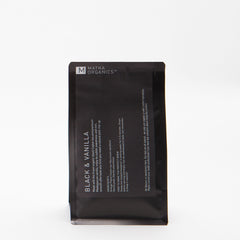 MATKA ORGANICS - BLACK & VANILLA - Small Bag - Tea