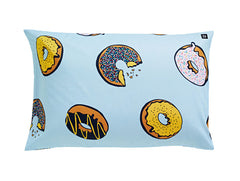 Sack Me - Krispy Dreme - Pillowcase