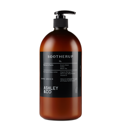 Ashley & Co - SootherUp - Gone Green 1000ml