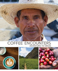 Hunter Wilton Bammon Stephens Minter - Coffee Encounters - Book