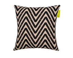 On The Sly - Mirage (Black) - Cushion