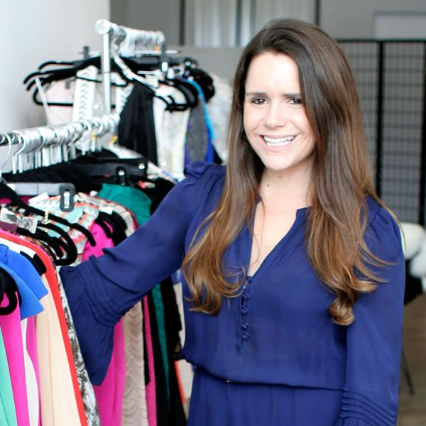 Meet Emily McDonald of The Stylist LA