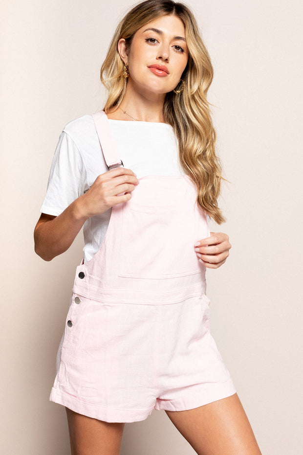 Adelle Overalls