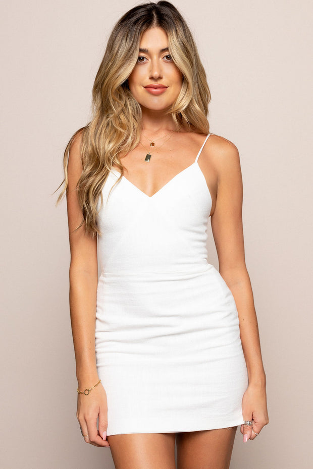 Harriet Mini Dress
