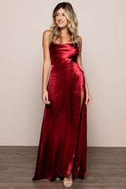 Scarlet Maxi For Sale
