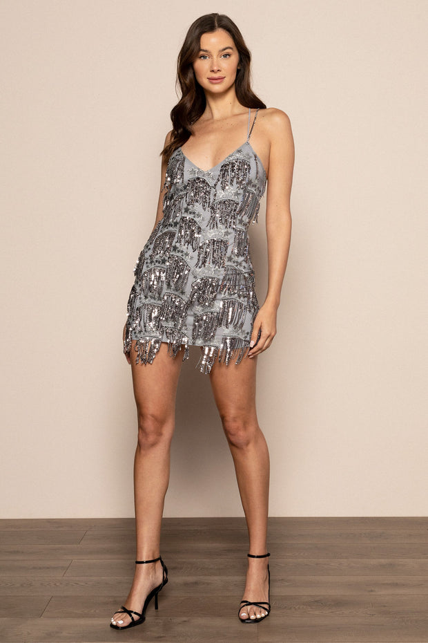 Etoile Mini Dress
