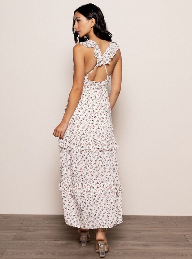 Valerie Maxi Dress