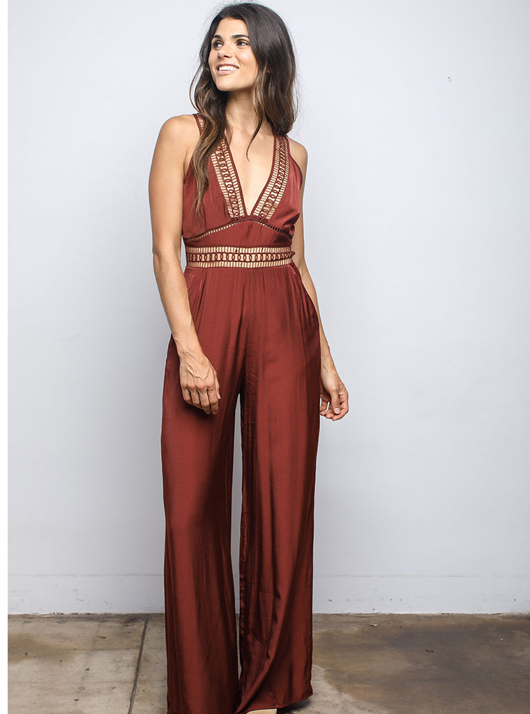 Whistler Jumpsuit