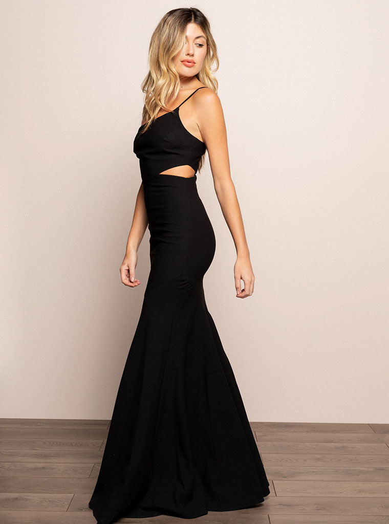 Fina Gown