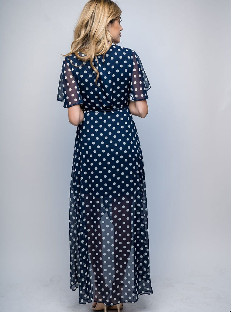 Marianne Dress Dots For Sale