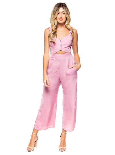 Brighton Jumpsuit