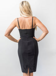 Peyton Midi Black For Sale