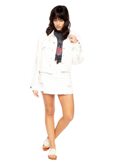 The Bungalow Jacket