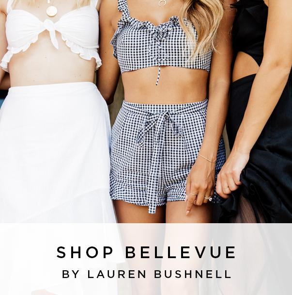 Bellevue by Lauren Bushnell Clothing Line
