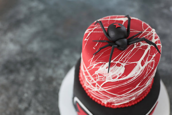 Black Widow Cake