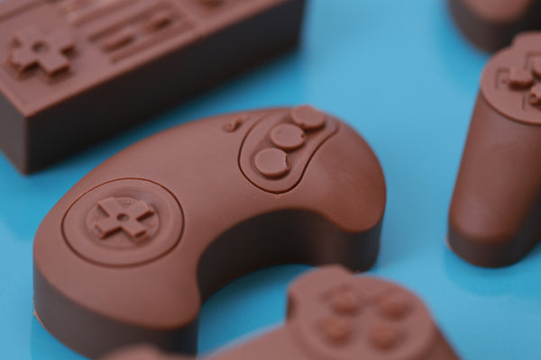 Candy Bar Controllers