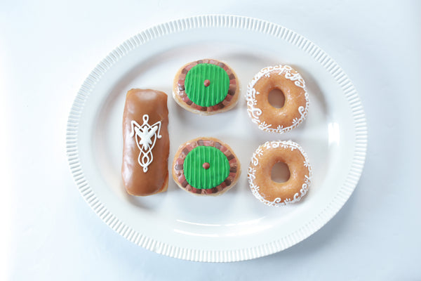 Lord of the Ring Donuts