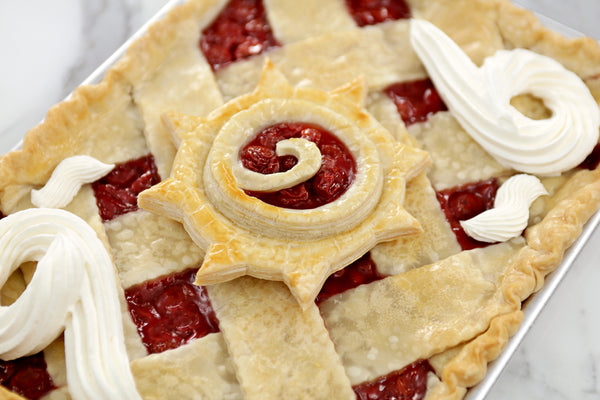 Hearthstone Cherry Pie