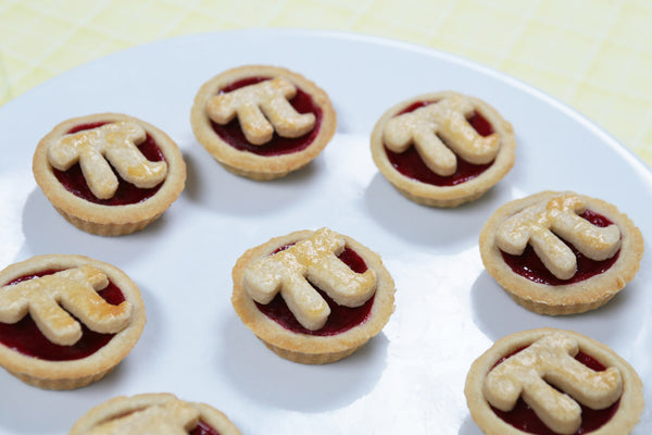 Mini Raspberry Pi Pies