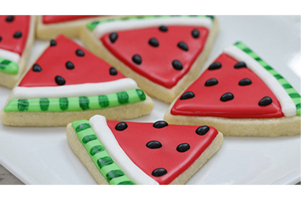 DIY Watermelon Treats