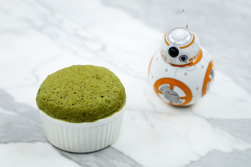 Star Wars Rey's Portion Bread