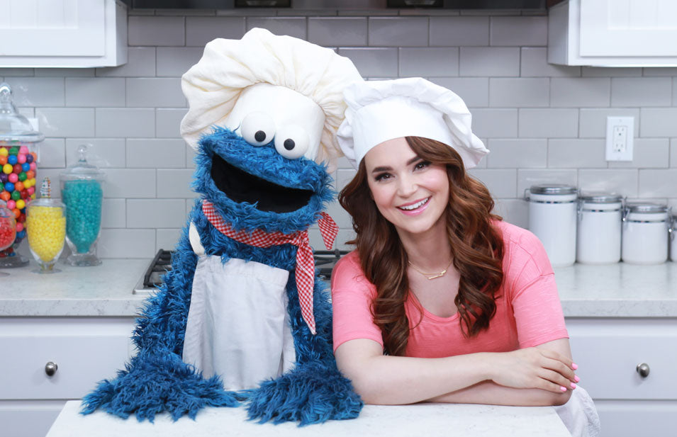 rosanna-pansino-cookie-monster