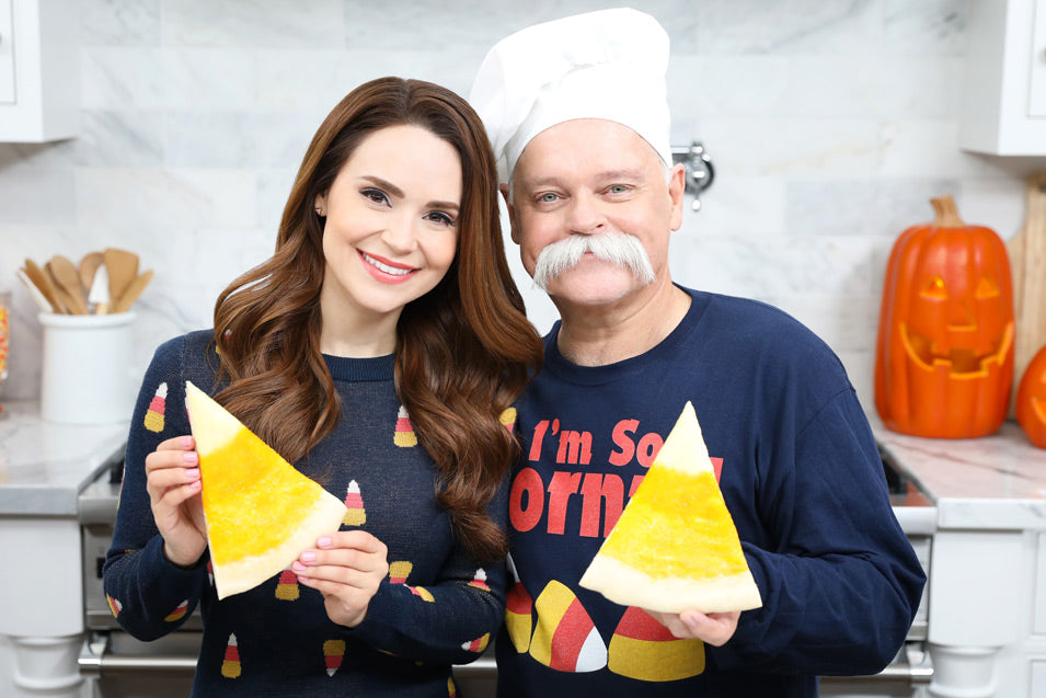 rosanna-pansino-papa-pizza-candy-corn-pizza01