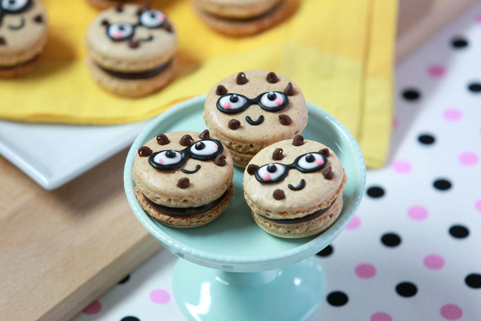Smart Cookie Macarons