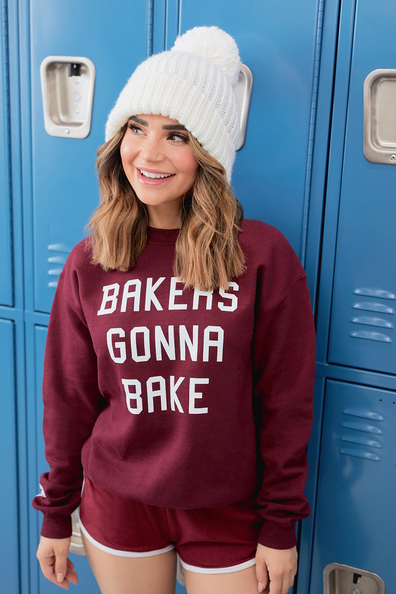 Bakers Gonna Bake Bundle